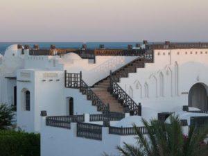 Letiště Hurghada přílety a odlety