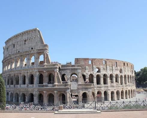Letiště Řím