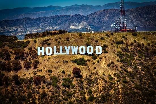 Letiště Los Angeles