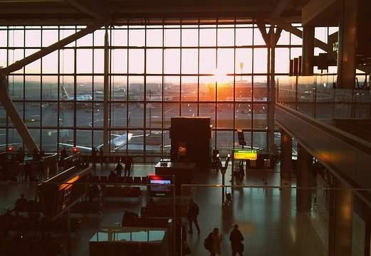 Letiště Reykjavik