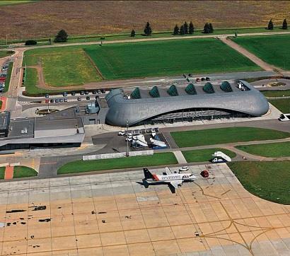 Letiště Brno přílety