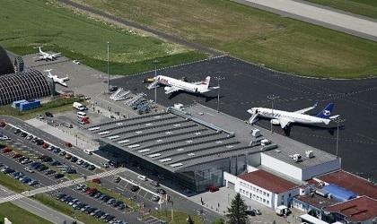 Letiště Ostrava přílety a odlety