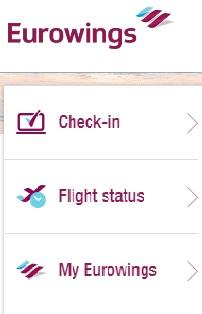 Eurowings letecká společnost letenky