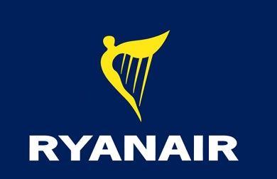 Ryanair letenky
