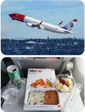 Norwegian letecká společnost