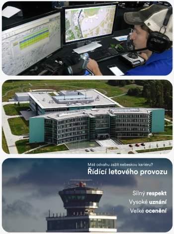 Řízení letového provozu ŘLP