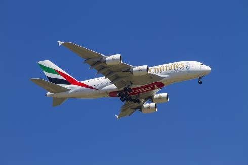 Letenky-Emirates