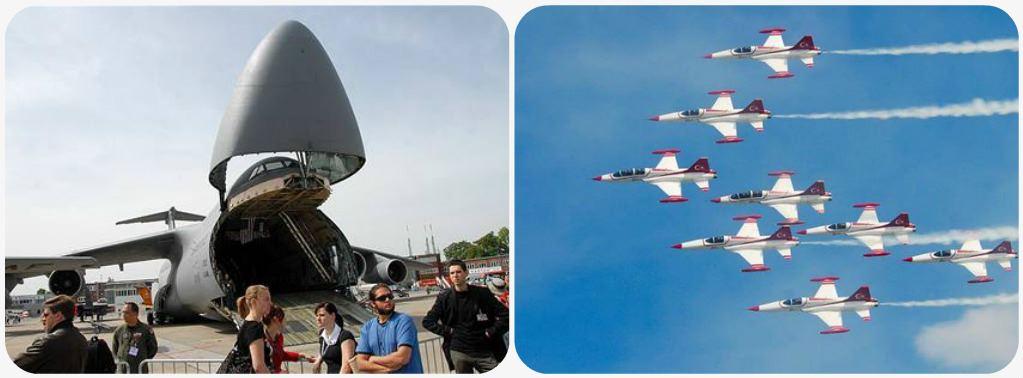 Letecký den NATO Ostrava
